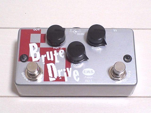 EWS BD-1 Brute D