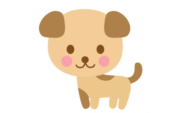 Screenshot_2020-04-18 かわいい犬のイラスト 無料のフリー素材 イラストエイト