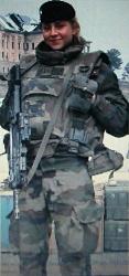 オージェ大尉(フランス陸軍)・