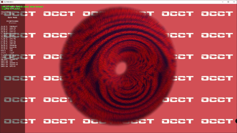 OCCT Power