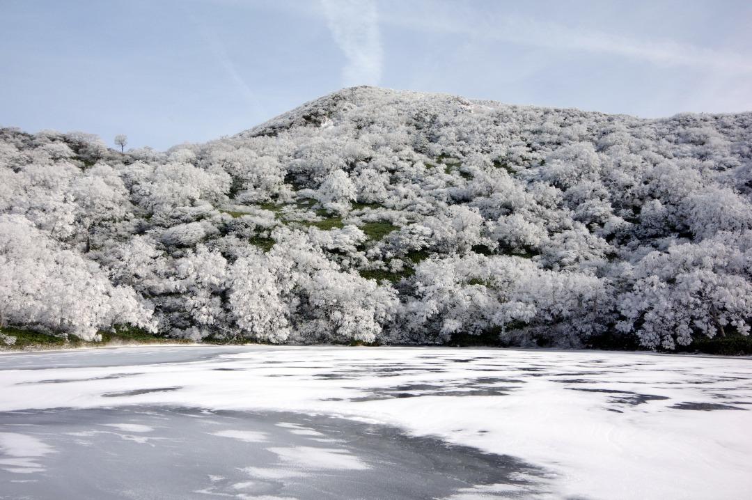 xx沼と山 (1)