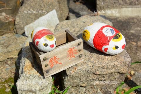 6499874 福猫石