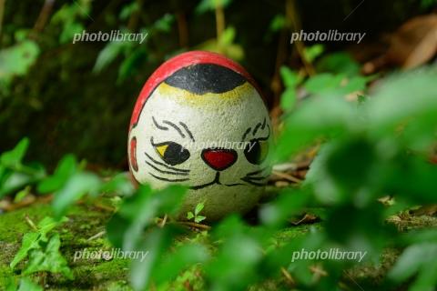6499893 福猫石