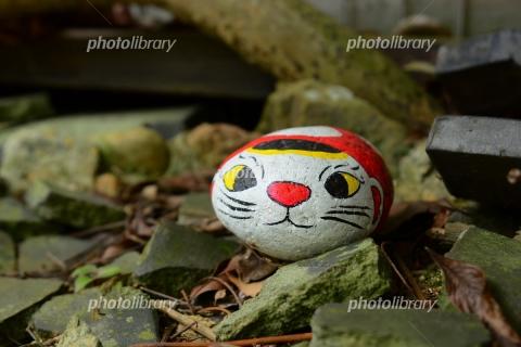 6499897 福猫石