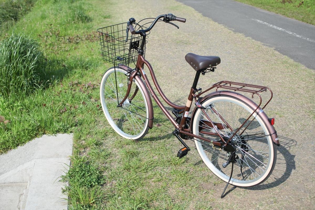 2020.04 自転車