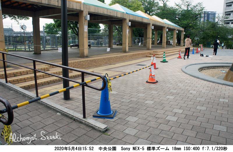 大井町へDSC06467