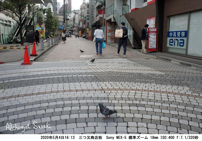 大井町へDSC06500