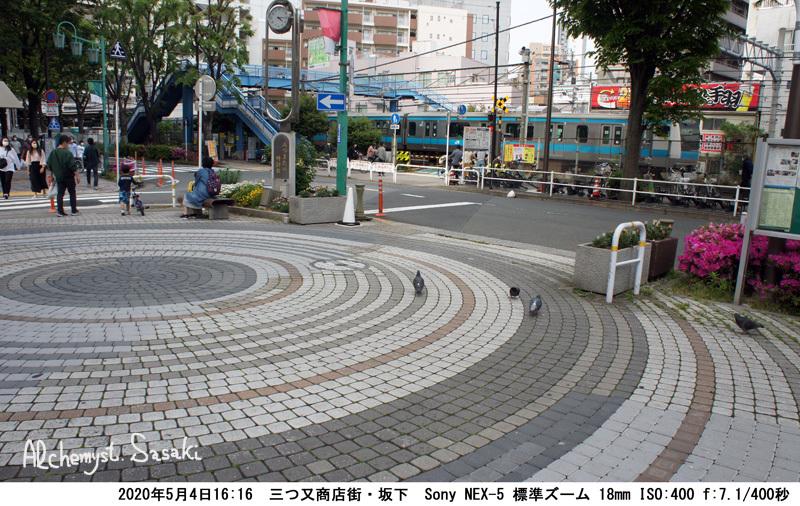 大井町へDSC06525