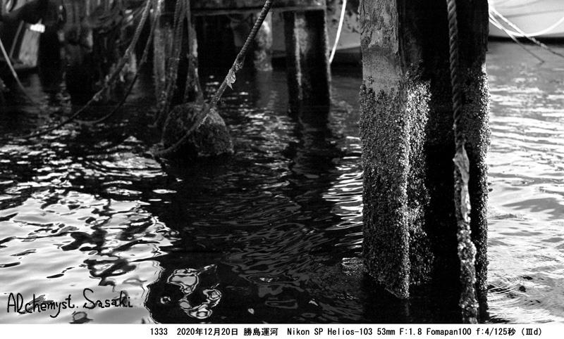 勝島運河まで1333-21