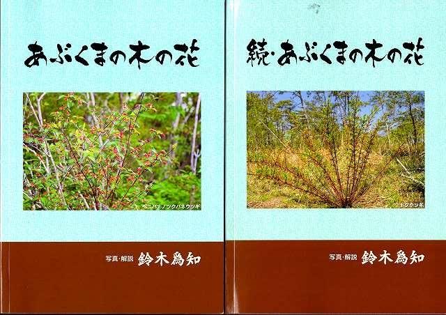 あぶくまの木の花