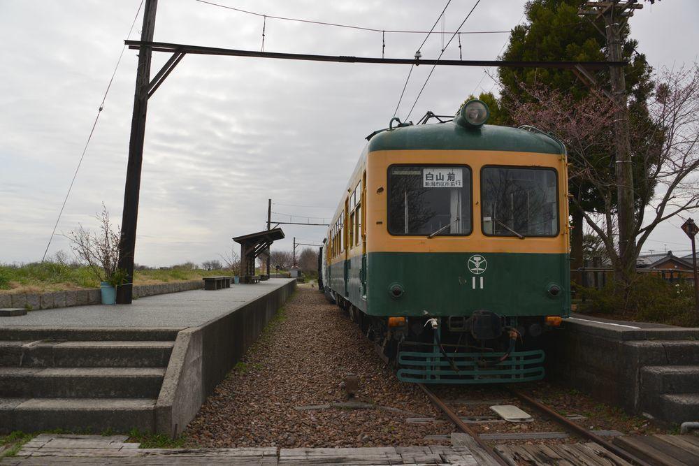 かぼちゃ電車-1