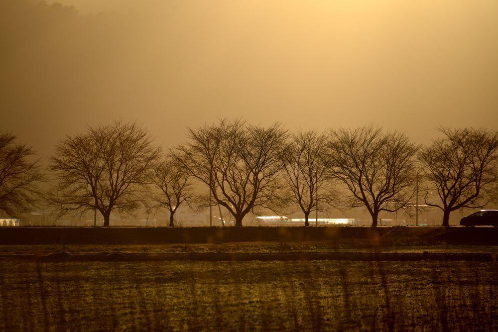 陽が落ちる-6