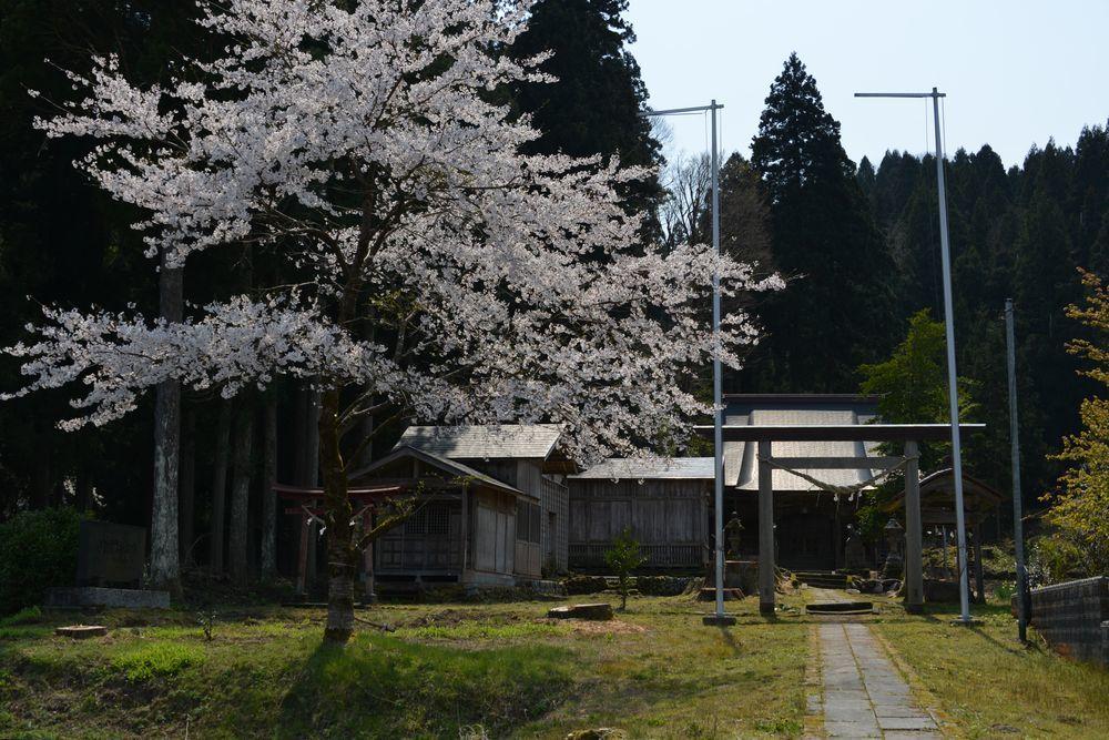 升箕神社-1