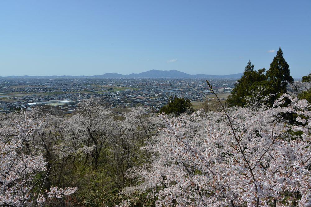 大崎山展望台-2