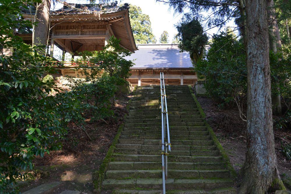 五十嵐神社-1