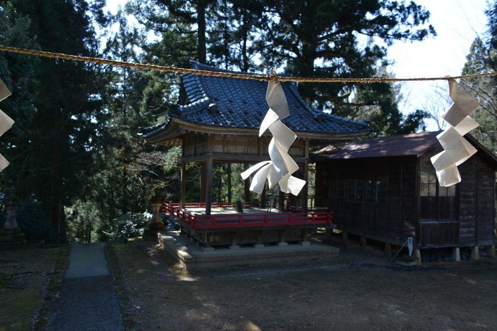 五十嵐神社-4