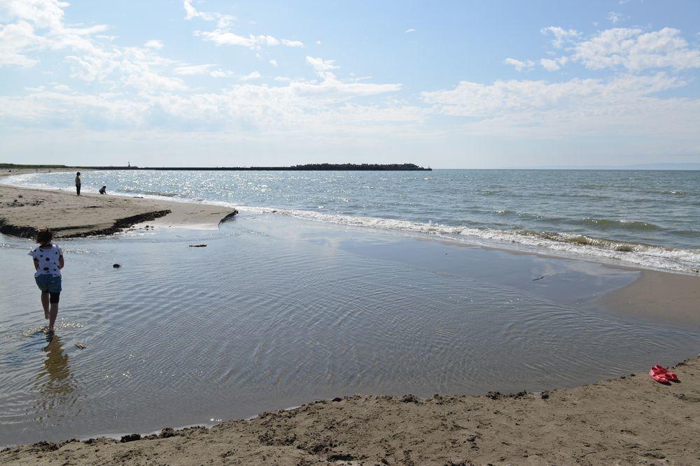 寺泊海岸-2