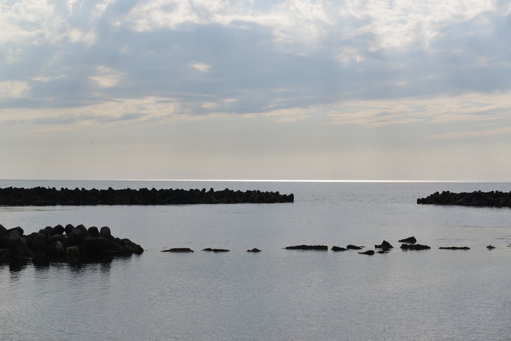 寺泊海岸-5