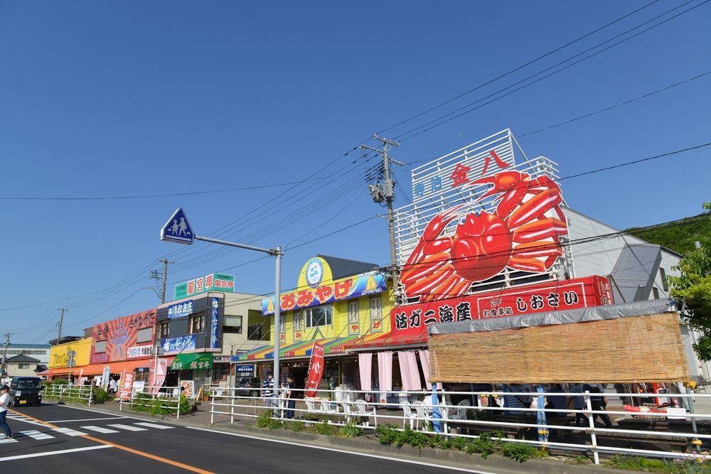 魚の街-4