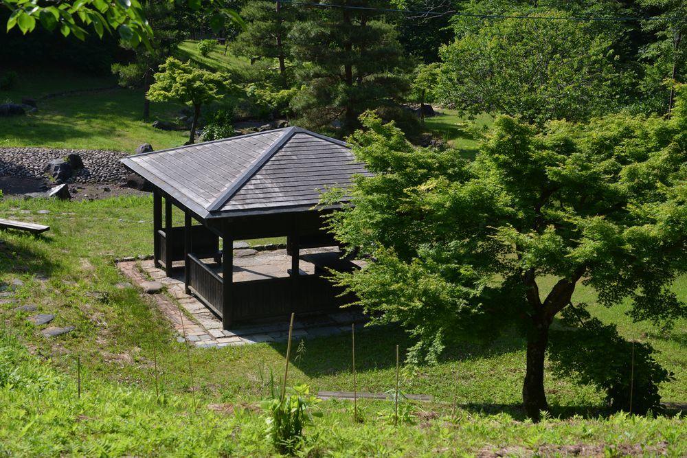 悠久山公園-3