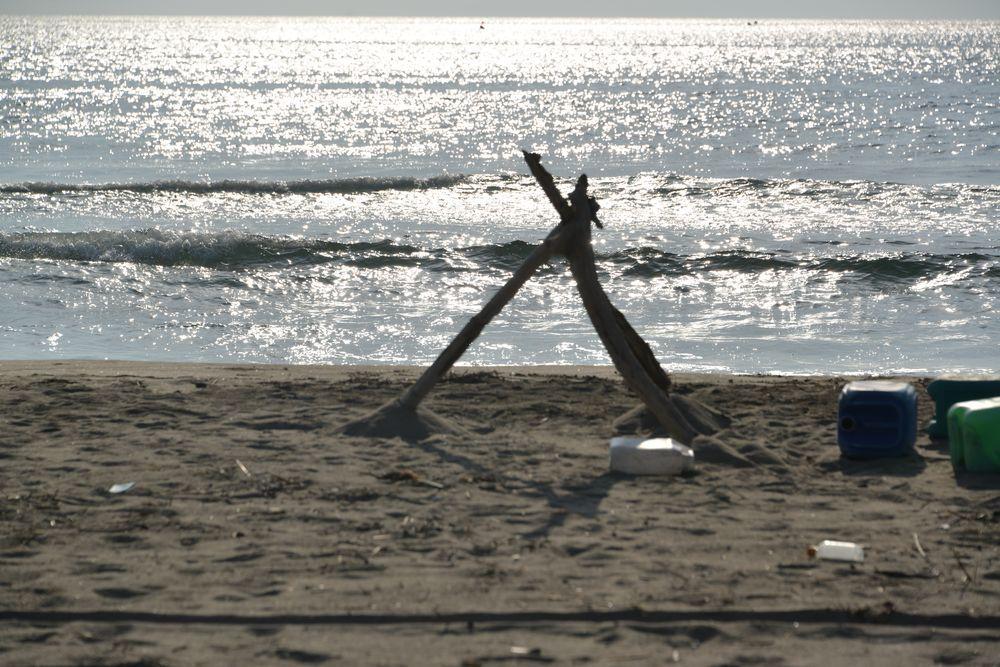 海岸へ-4