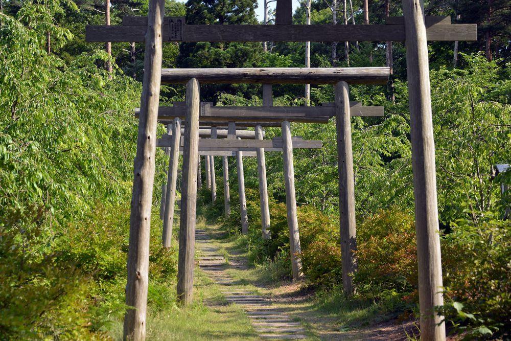 湯神社-2