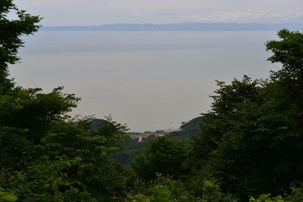 山頂からの景色-5