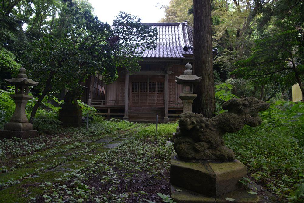 香取神社-1