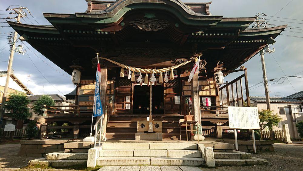 戸隠神社-4