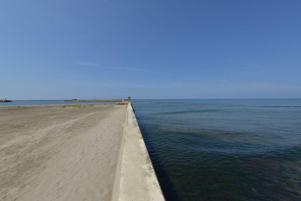 夏の海岸-6