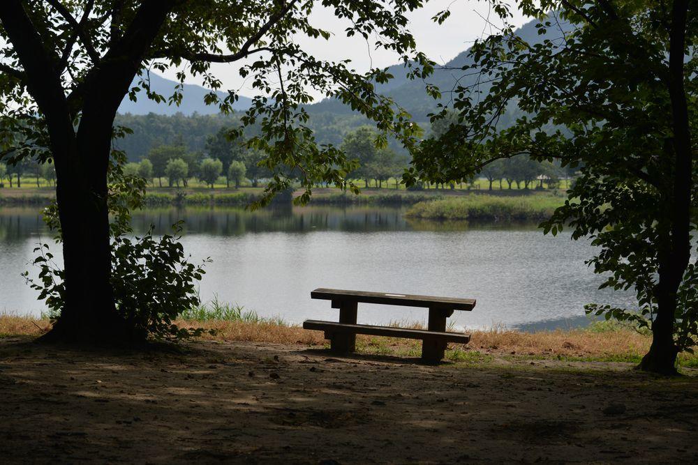 上堰潟公園-1