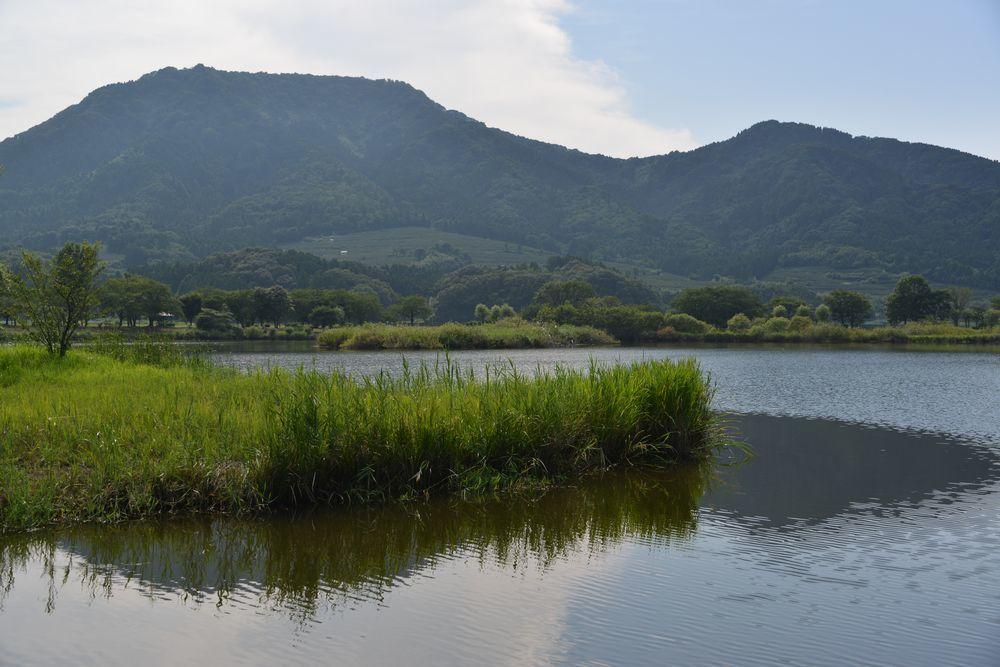 上堰潟公園-3
