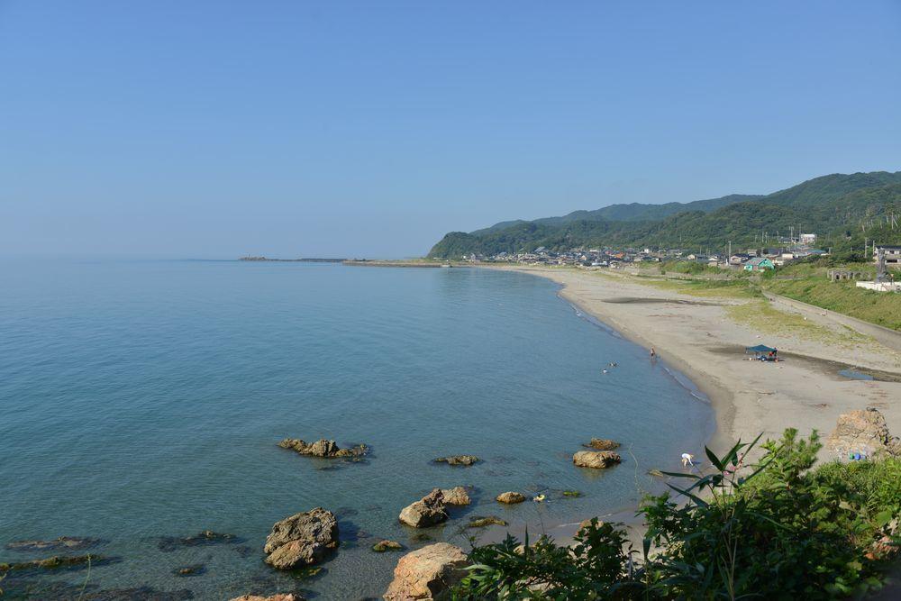 間瀬海岸-1
