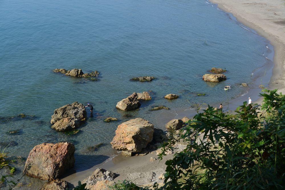 間瀬海岸-3