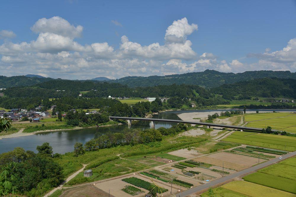 信濃川-2