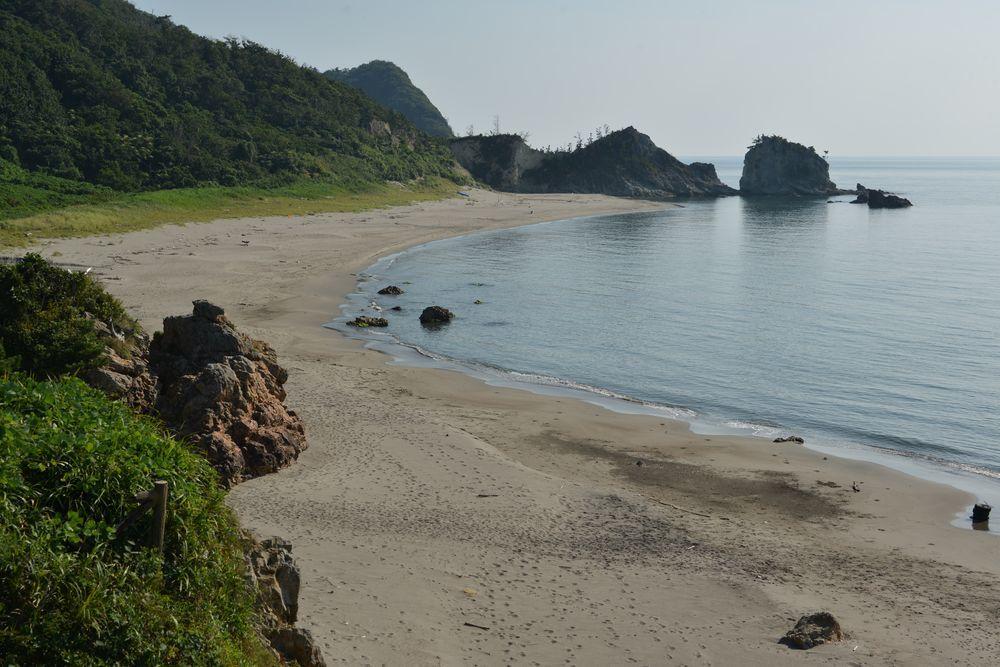 間瀬海岸-4