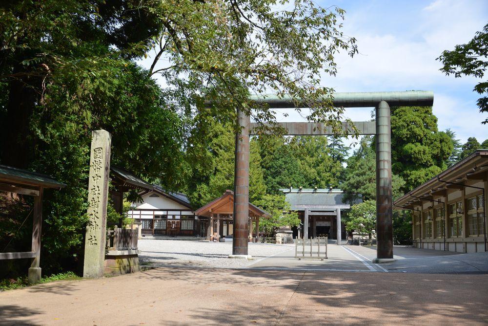 高岡古城公園Ⅱ-1