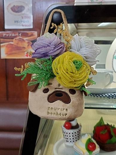 喫茶店のわんこ2021.1~2月②