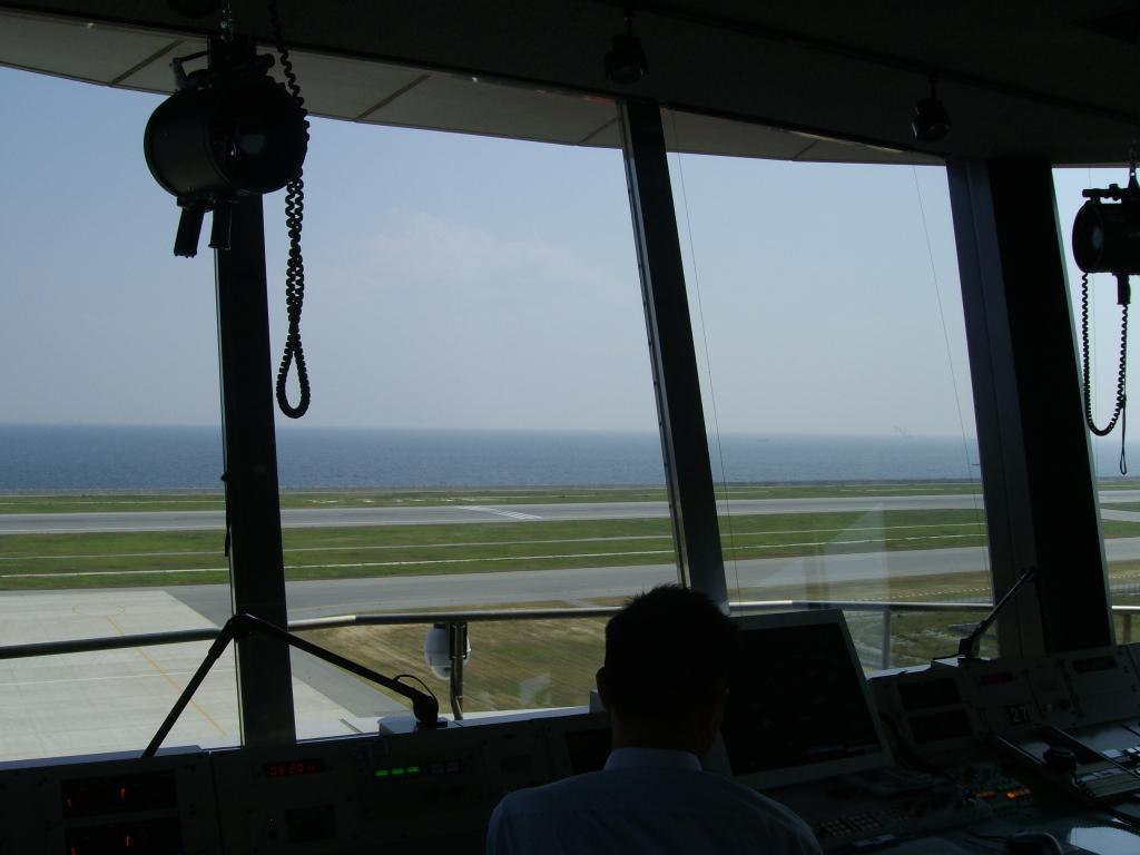 神戸空港管制塔 5月19日  (26)