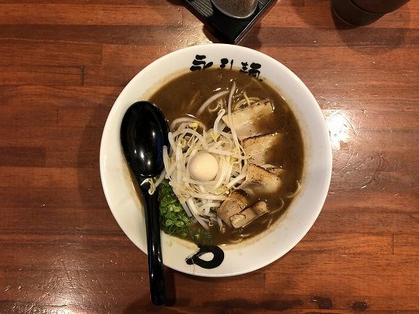 永斗麺@広島市