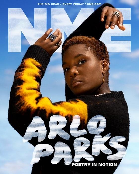 ARLO PARKS_NME
