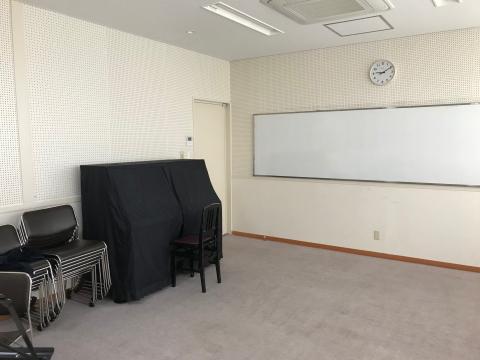 第1練習室