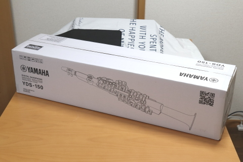 YAMAHA YDS-150