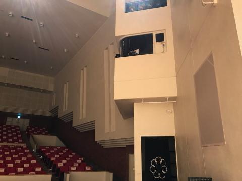 喜多方プラザ文化センター 大ホール