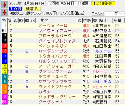 20鎌倉S