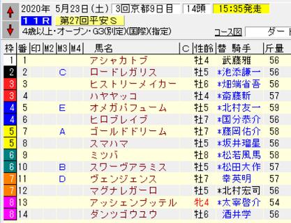 20平安S