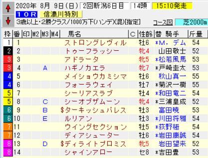 20信濃川特別