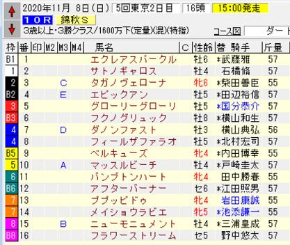 20錦秋S