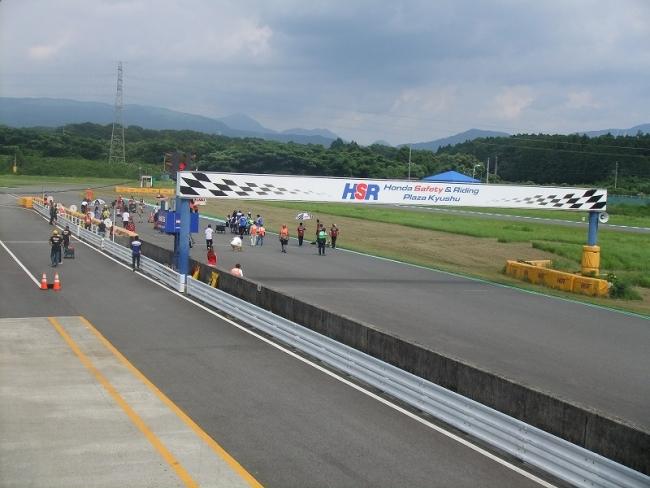 2020 九州ロードレース選手権シリーズ第4戦 HSR九州20200628