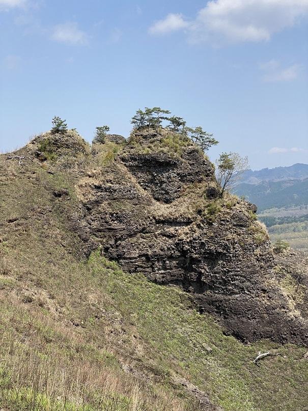 南阿蘇山策 (4)